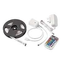 Picture of EVO CHEER ALL-IN-ONE LED STRIP 5M UK PLUG