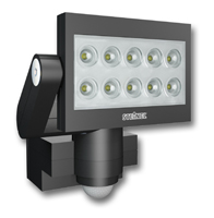 Picture of Steinel XLED10 LED Sensor Floodlight