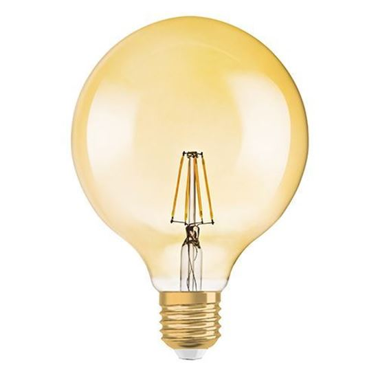 Picture of RF Globe 7W Dimmable Vintage LED E27
