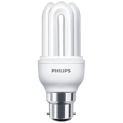 Picture of Genie 11W Energy Saving B22 Lamp