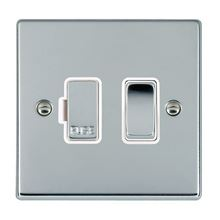Picture of Hartland BC/WH 1 Gang 10AX PTM Retractive Rocker Switch