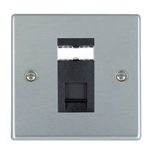 Picture of Hartland SC/BL 2G RJ45 Outlet Outlets