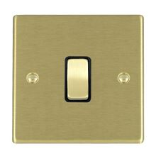 Picture of Hartland SB/BL 1 Gang 20A Double Pole Switch