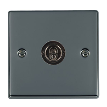 Picture of Hartland BN/BL 1 Gang 10AXPTM Retractive Dolly Switch