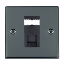 Picture of Hartland BN/BL 1 Gang RJ45 Outlet