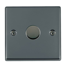 Picture of Hartland BN/BL 1 Gang 2 WAY 600W Resistive Dimmer