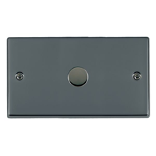 Picture of Hartland BN/BL 1 Gang 2 WAY 1000W Resistive Dimmer