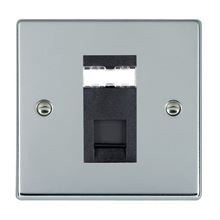 Picture of Hartland BC/BL 1 Gang RJ45 Outlet