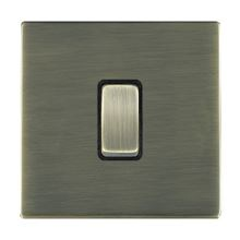 Picture of Sheer Screwless AB/BL 1 Gang 2 WAY 10AXPTM Retractive Rocker Switch