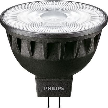 Picture of 6.5-35W MASTER LED ExpertColour LV Dimmable MR16