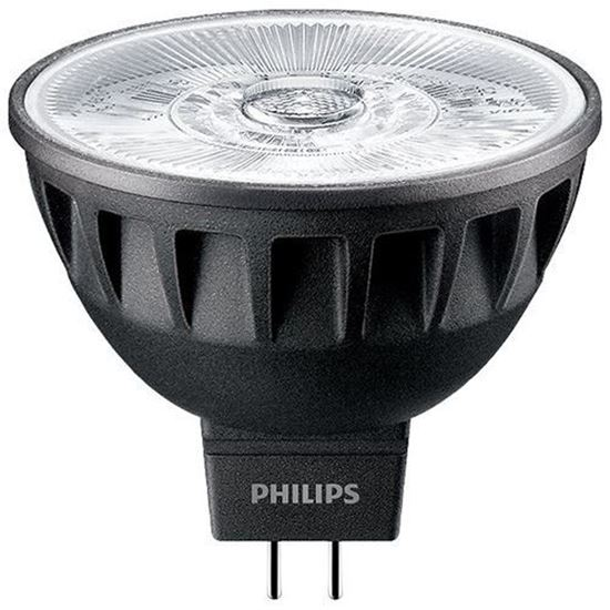 Picture of 7.5-43W MASTER LED ExpertColour Dimmable MR16