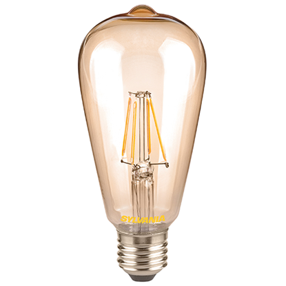 Picture of 5.5W-33W ToLEDo Retro V2 ST64 Dimmable E27