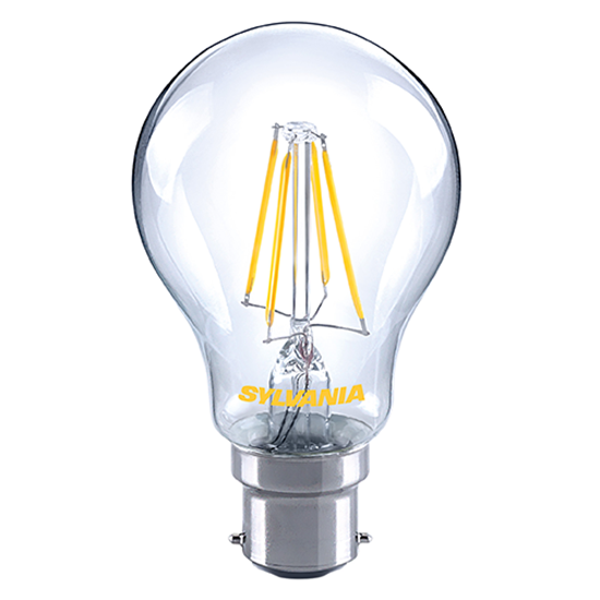 Picture of 7W-60W ToLEDo Retro A60 Dimmable GLS