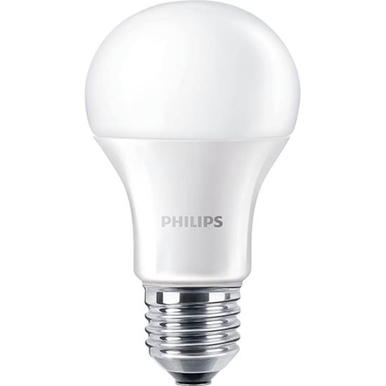 Picture of CorePro LEDbulb Non-Dimmable 10-75W A60 E27 840