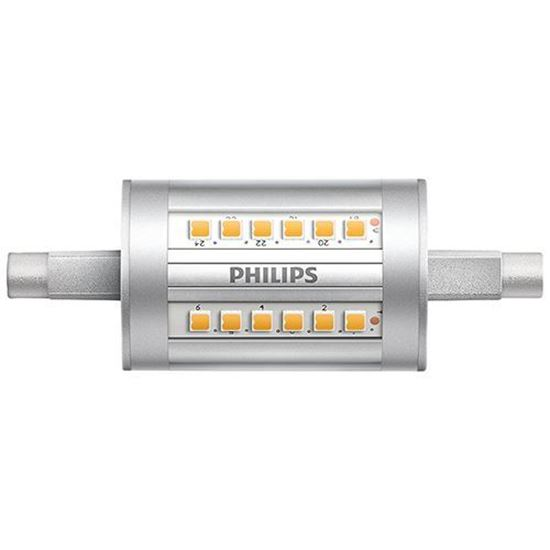 Picture of CorePro LEDlinear Non-Dimmable 7.5-60W R7s 78mm