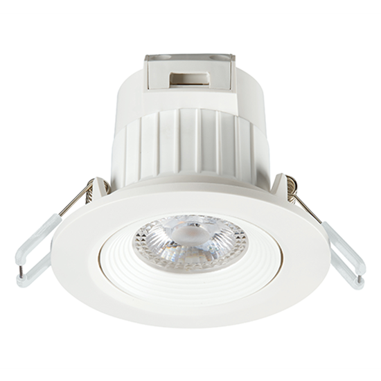 Picture of 5.5W Start Spot  Adjustable IP20 Integrated LED Downlight