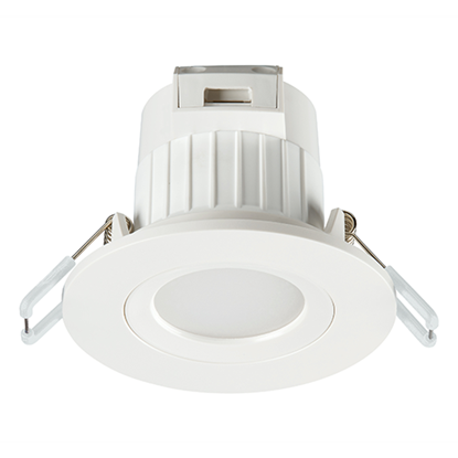 Picture of 6.5W Start Spot Fixed IP65 Integrated LED Downlight