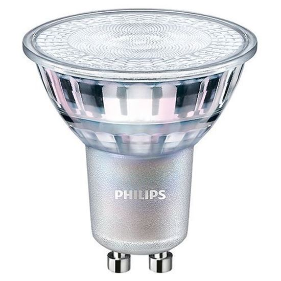 Picture of MASTER LEDspot Value Dimmable 4.9W-50W GU10