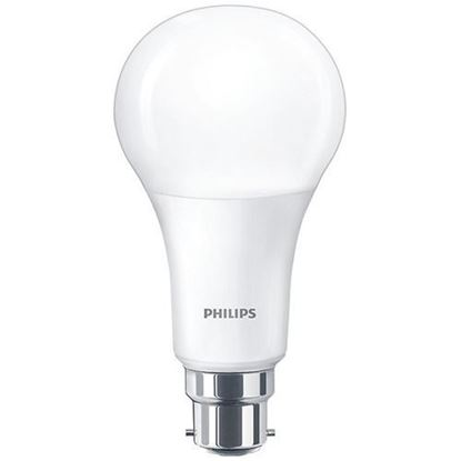 Picture of CorePro LEDbulb Dimmable 13.5-100W A67 B22