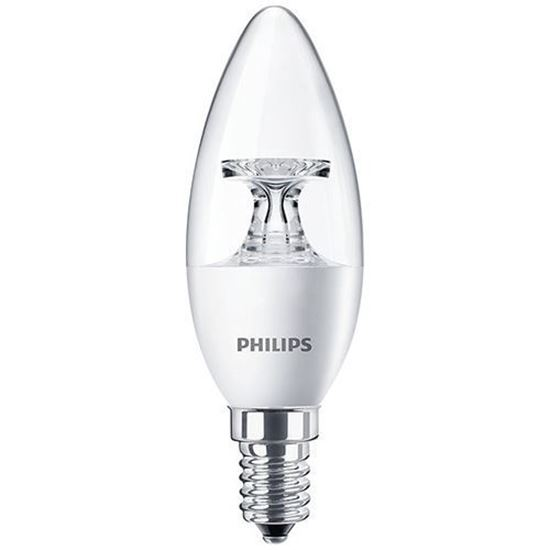 Picture of CorePro LED Candle Non-Dimmable 4W-25W E14