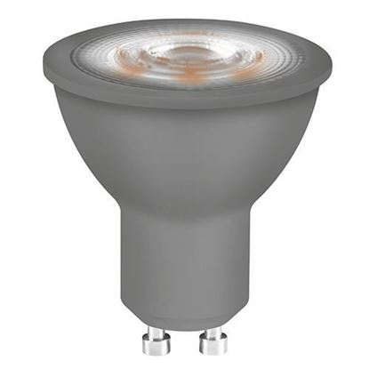Picture of 4.7W-50W LED Non-Dimmable GU10 Cool White