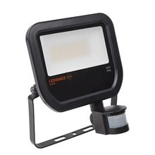 Picture of FLOODLIGHT LED 50 W 4000 K BK SENSOR