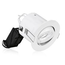 Picture of EFD™ PRO ADJUSTABLE PROFESSIONAL FIRE RATED DOWNLIGHT