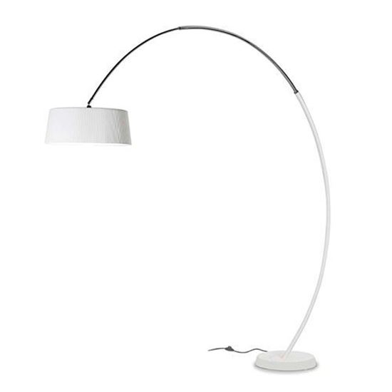 Picture of GROK HOOP Floor Lamp