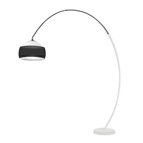 Picture of GROK HOOP BALLOONS Floor Lamp