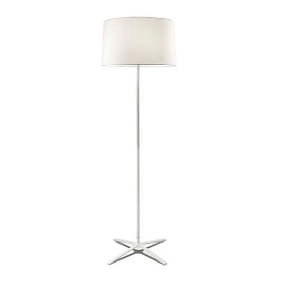 Picture of GROK HALL Floor Lamp - White