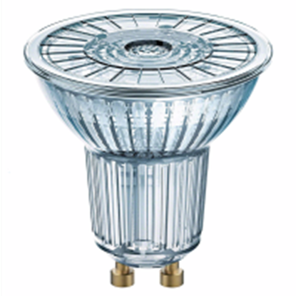Picture of 7.2W-80W Parathom Advanced PAR16 80 36 Dimmable GU10