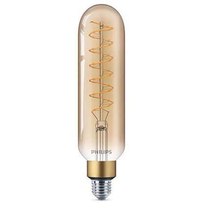 Picture of 6.5W-40W LED Dimmable Flame Bulb E27