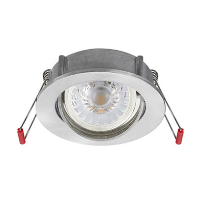 Picture of SylSpot 6W LED GU10 - Steel