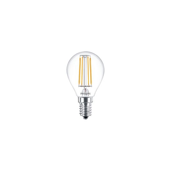 Picture of CLA LEDLuster ND 6.5-60W P45 E14 827 CL
