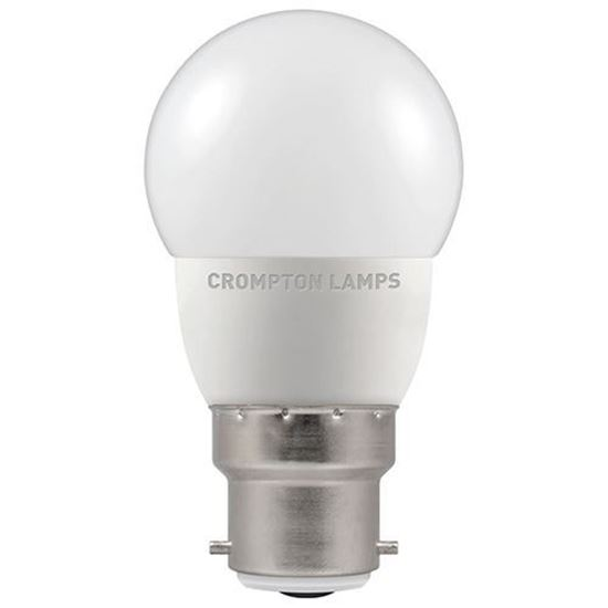 Picture of 5.5W-40W LED Round Thermal Plastic Dimmable B22d