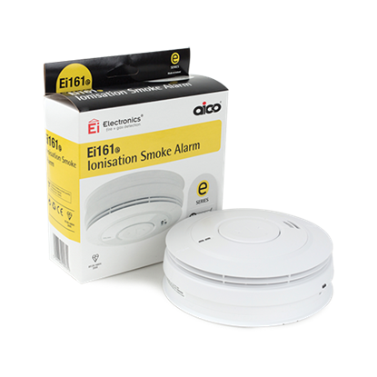 Picture of Ei161e - Ionisation Smoke Alarm