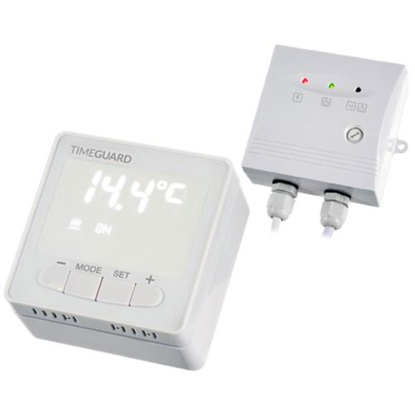 Picture of TRTWIFI - Wi-Fi Controlled Digital Room Thermostat
