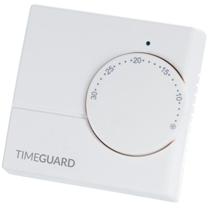 Picture of TRT030N - Electronic Room Thermostat