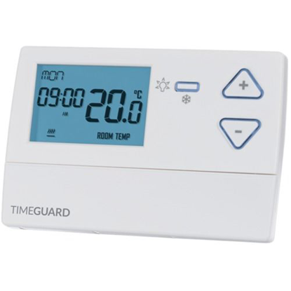 Picture of TRT035N - 7 Day programmable Room Thermostat with Frost Protection