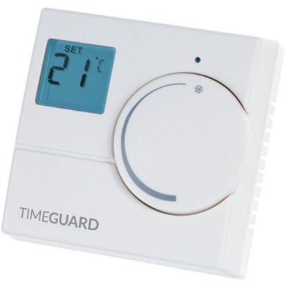 Picture of TRT030DN Digital Electronic Room Thermostat