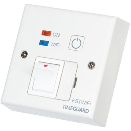Picture for category Fused Spur Wi-Fi Controllers