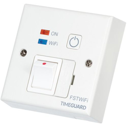 Picture of FSTWIFI Wi-Fi Controlled Fused Spur