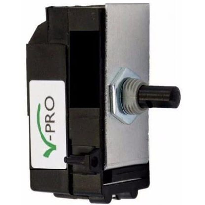 Picture of V-Pro 2 Way Push On / Push Off LED Replacement Dimmer Module 0-120W