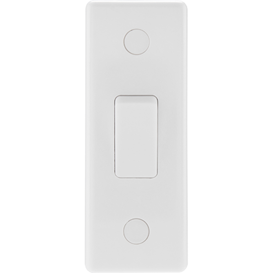 Picture of 10A 1 Gang 2 Way Architrave Switch