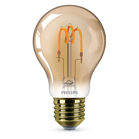Picture for category Non-Dimmable Classic Shaped Vintage LED Bulbs