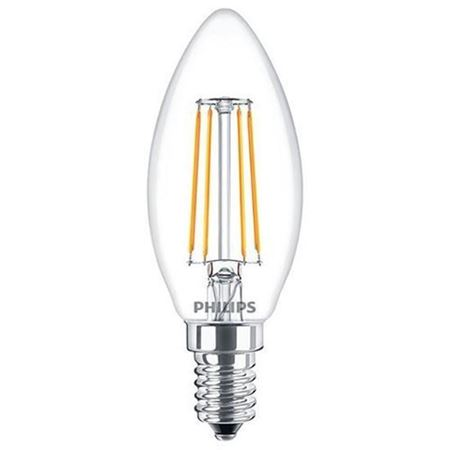 Picture for category Non-Dimmable Candle Shaped Vintage LED Bulbs