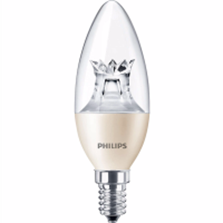 Picture for category Candle Shape LED Light Bulbs