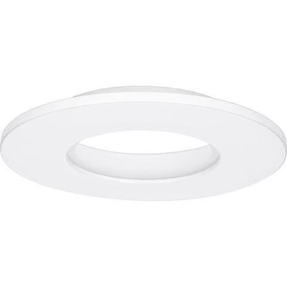 Picture of E5 Fixed IP65 Aluminium Downlight Bezel