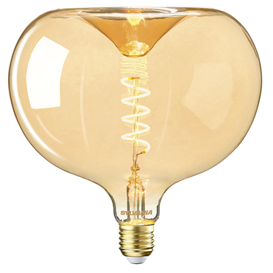 Picture of 4W ToLEDo LifeStyle Dimmable Golden G190