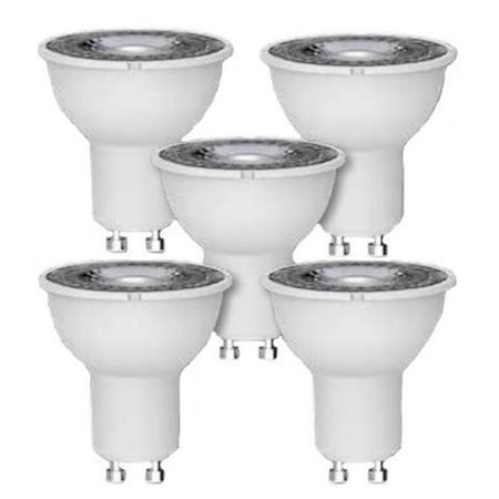 Picture for category Multi-Pack GU10 LED Bulbs